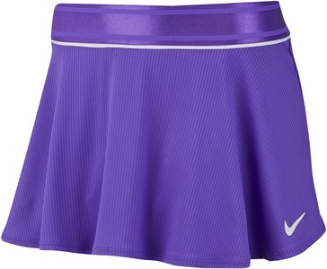 Юбка для девочек Nike Court Flouncy Psychic Purple/White  AR2349-550  fa19