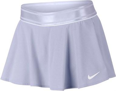 Юбка для девочек Nike Court Flouncy Violet  AR2349-508  su19