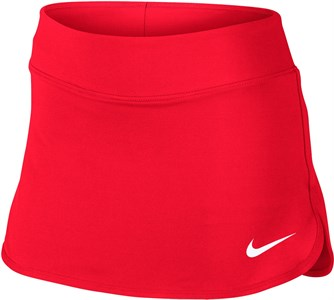 Юбка для девочек Nike Court Pure Red  832333-653  fa17