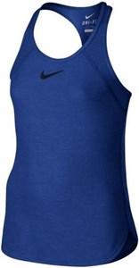 Майка для девочек Nike Court Slam Comet Blue  724715-478  sp17