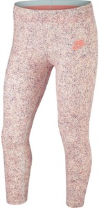 Леггинсы для девочек Nike Printed  890540-814  su18