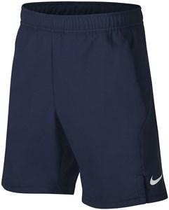 Шорты для мальчиков Nike Court Dry Dark Blue  AR2484-451  su19