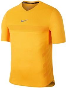 Футболка для мальчиков Nike Court Legend Rafa Orange  AO2959-845  su18