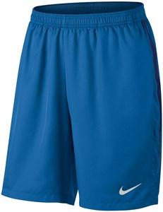 Шорты для мальчиков Nike Court Dry Military Blue  AQ0327-486  fa18