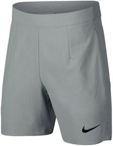 Шорты для мальчиков Nike Court Ace Light Pumice/Black  AO8354-019  su18