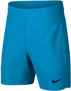 Шорты для мальчиков Nike Court Ace Blue/Black  AO8354-301  sp18