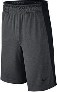Шорты для мальчиков Nike Dry Volt Yellow/Grey  803966-703  sp18