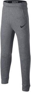 Брюки для мальчиков Nike Dry Taper FLC Grey  856168-091  fa17