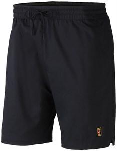 Шорты мужские Nike Court Heritage 8 Inch Black  BV0762-010  ho19