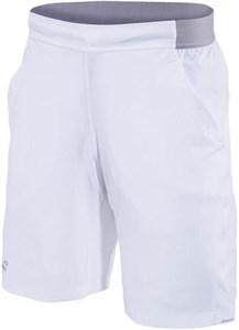 Шорты мужские Babolat Perfomance Xlong 9 Inch White  2MS19051-1000