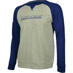 Джемпер мужской Babolat Core High Rise/Blue  3MS18042-3002
