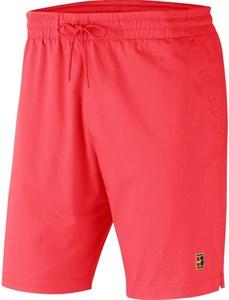 Шорты мужские Nike Court Heritage 8 Inch Ember Glow   BV0762-850  sp20