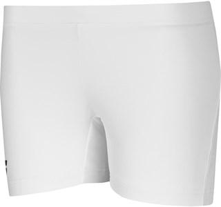 Шортики под платье женские Babolat Core White  3WS18101-1000