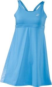 Платье для девочек Babolat Perfomance Horizon Blue  2GS19092-4036