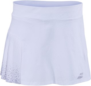 Юбка для девочек Babolat Perfomance White  2GS19081-1000