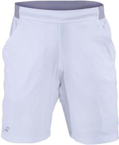 Шорты для мальчиков Babolat Perfomance XLong White  2BS19051-1000