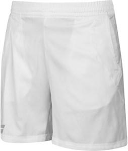 Шорты для мальчиков Babolat Core White  3BS18061-1000
