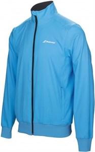 Куртка для мальчиков Babolat Core Club Drive Blue  3BS17121-132