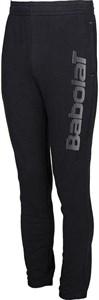 Брюки для мальчиков Babolat Core Big Logo Black  3BS18133-2000