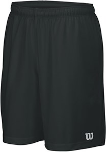 Шорты для мальчиков Wilson Core Woven 7 Inch Black  WRA752103  fa17
