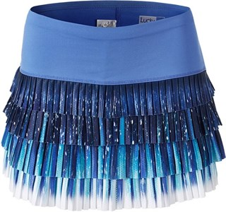 Юбка женская Lucky in Love Lite Speed Aura Pleated  CB339-835434  sp20