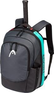 Рюкзак Head Gravity Black/Teal  283030-BKTE