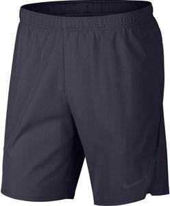 Шорты мужские Nike Court Flex Ace 9 Inch Gridiron  887515-015  sp20
