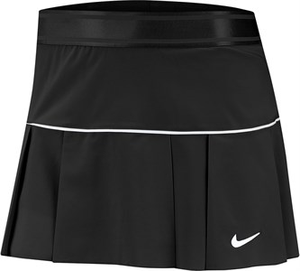 Юбка женская Nike Court Victory Black/White  AT5724-010  sp20