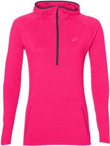 Кофта женский Asics LS Pink  144013-6039  fa17