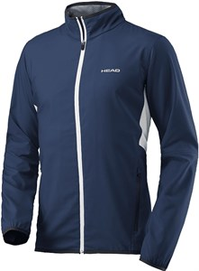 Куртка мужская Head Club Navy  811707-NV  su18