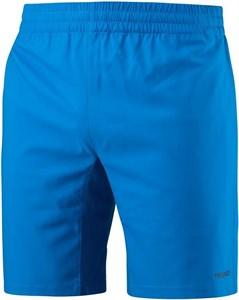Шорты мужские Head Club Bermuda Blue  811757-BL  su18