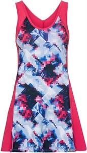 Платье женское Head Fiona Multicolor  814159-ROMA  su19