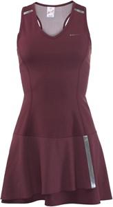Платье женское Head Perfomance Burgundy  814028-BW su18