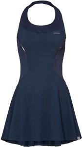 Платье женское Head Perfomance Dark Blue  814059-DB  su19