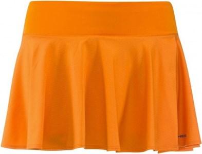 Юбка для девочек Head Vision Orange  816248-FO  su18