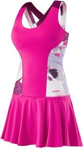 Платье для девочек Head Vision Graphic Magenta  816087-MA  su17
