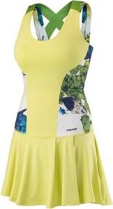 Платье для девочек Head Vision Graphic Celery Green  816087-CE  su17