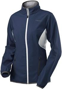 Куртка для девочек Head Club Navy  816657-NV  su18