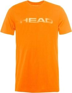 Футболка для девочек Head Charly Orange  816568-FO  su18