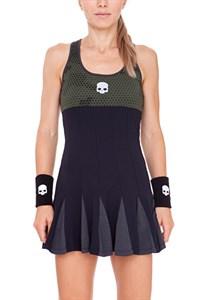 Платье женское Hydrogen Tech Camo Green  T01001-684