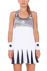 Платье женское Hydrogen Tech Camo White  T01001-C48
