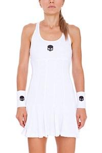 Платье женское Hydrogen Tech Wimbledon White  T01002-001