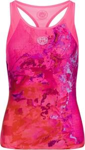 Майка для девочек Bidi Badu Tavia Tech Pink/Red  G338005191-PKRD