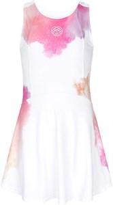 Платье для девочек Bidi Badu Drew Tech (2 In 1) White/Pink/Orange  G218001191-WHPKOR