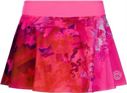 Юбка для девочек Bidi Badu Zina Tech Pink/Red  G278008191-PKRD