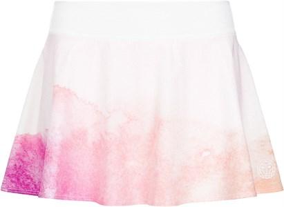 Юбка для девочек Bidi Badu Zina Tech White/Pink/Orange  G278008191-WHPKOR