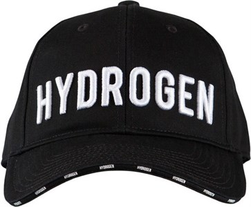 Кепка Hydrogen Icon Black  225920-007