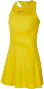 Платье женское Nike Court Maria Bright Citron/Gridiron  BV1066-733  sp20