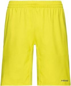 Шорты для мальчиков Head Club Yellow  816349-YW  su20