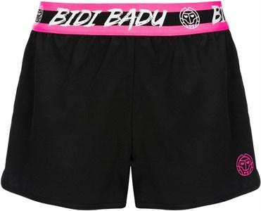 Шорты женские Bidi Badu Raven Tech (2 In 1) Black/Pink  W314028193-BKPK